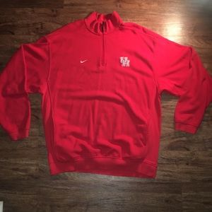 (Best offer) Nike University of Houston sweater